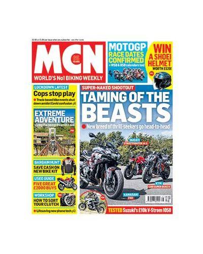 MCN Digital Issue 17/06/2020
