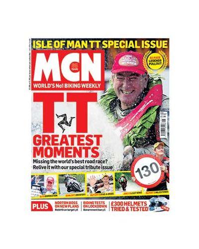 MCN Digital Issue 24/06/2020