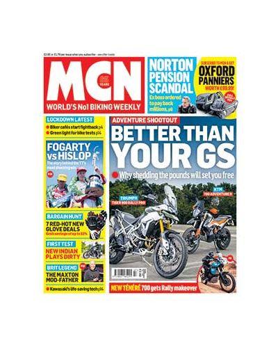 MCN Digital Issue 01/07/2020