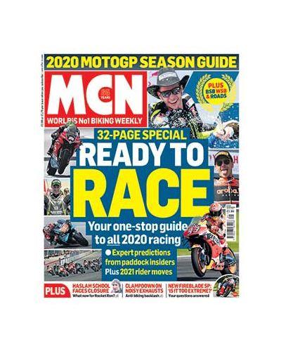 MCN Digital Issue 15/07/2020