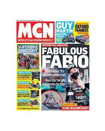 MCN Digital Issue 22/07/2020