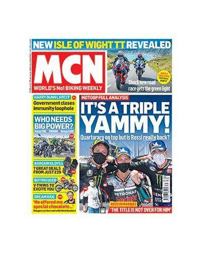 MCN Digital Issue 29/07/2020