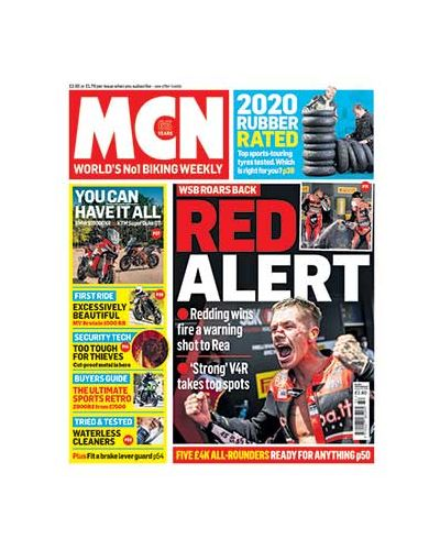 MCN Digital Issue 05/08/2020