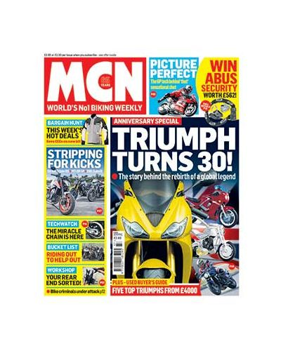 MCN Digital Issue 09/09/2020