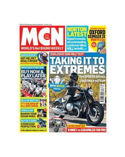 MCN Digital Issue 23/09/2020