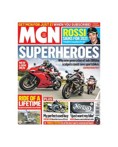 MCN Digital Issue 30/09/2020