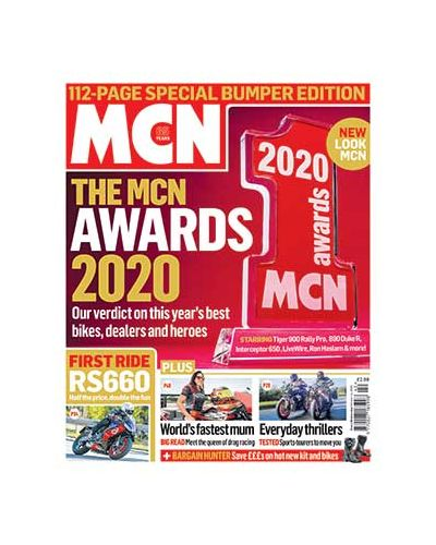 MCN Digital Issue 14/10/2020