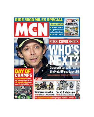 MCN Digital Issue 21/10/2020