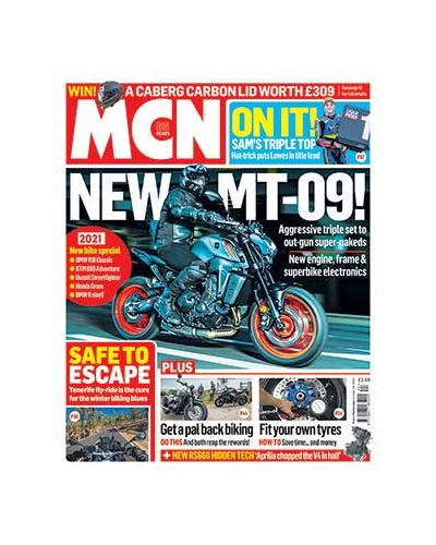 MCN Digital Issue 28/10/2020
