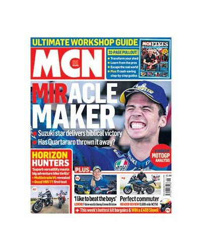 MCN Digital Issue 11/11/2020