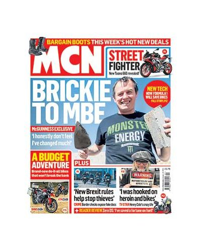 MCN Digital Issue 13/01/2021