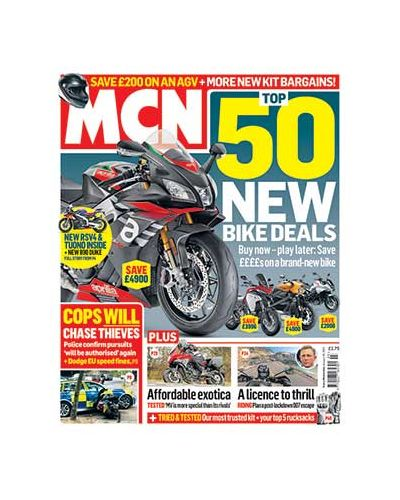 MCN Digital Issue 20/01/2021