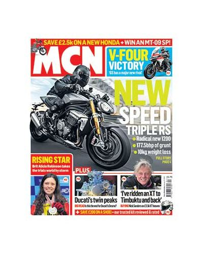 MCN Digital Issue 27/01/2021