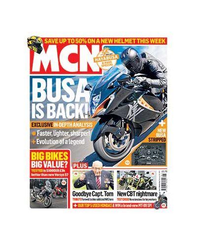 MCN Digital Issue 10/02/2021