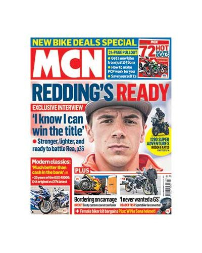 MCN Digital Issue 17/02/2021