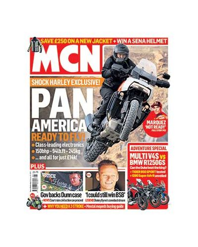 MCN Digital Issue 24/02/2021