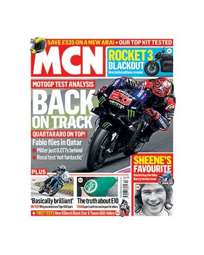 MCN Digital Issue 10/03/2021