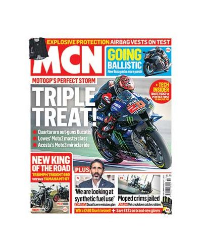 MCN Digital Issue 07/04/2021