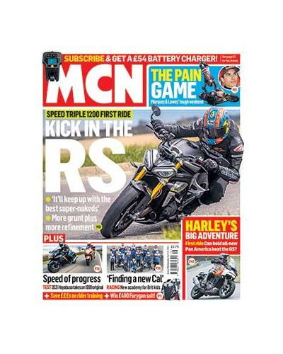 MCN Digital Issue 21/04/2021