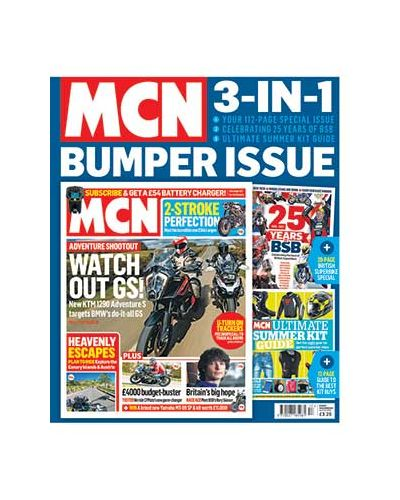 MCN Digital Issue 28/04/2021