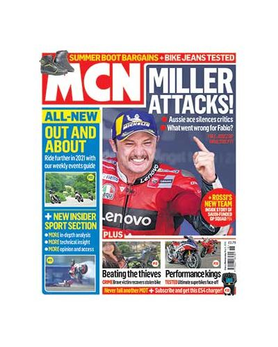 MCN Digital Issue 05/05/2021