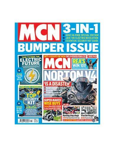 MCN Digital Issue 26/05/2021