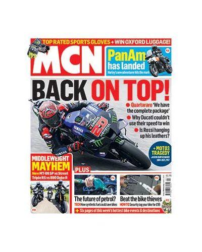 MCN Digital Issue 02/06/2021