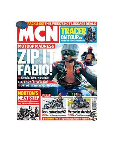 MCN Digital Issue 09/06/2021