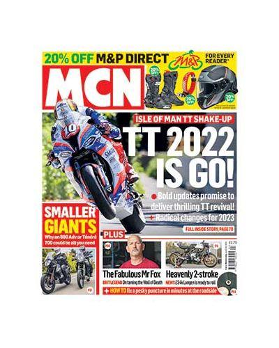 MCN Digital Issue 16/06/2021