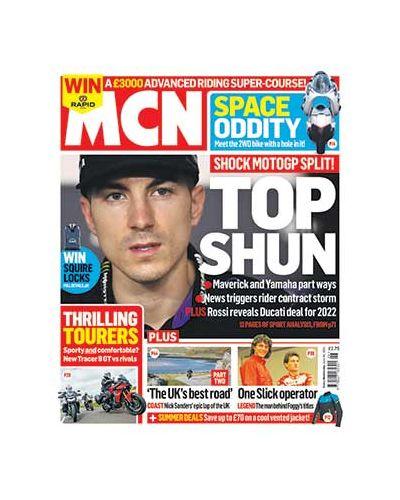 MCN Digital Issue 30/06/2021