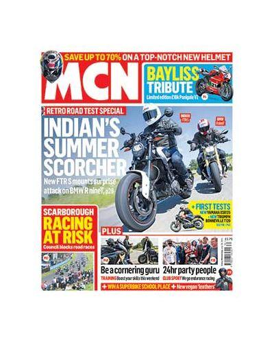 MCN Digital Issue 28/07/2021