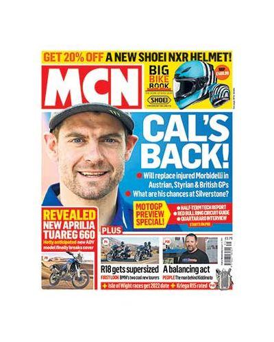 MCN Digital Issue 04/08/2021