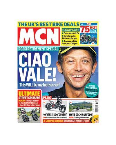 MCN Digital Issue 11/08/2021