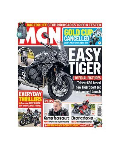 MCN Digital Issue 25/08/2021