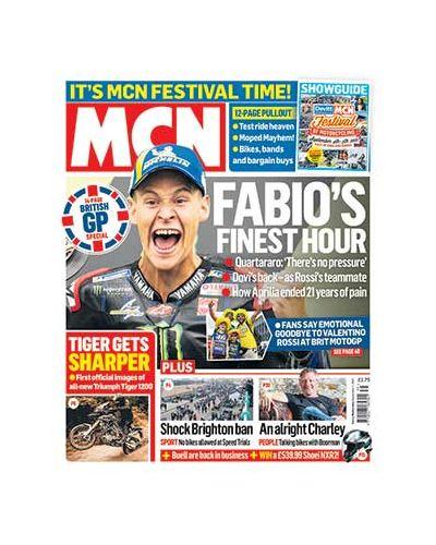 MCN Digital Issue 01/09/2021