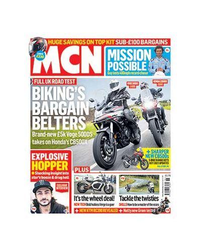MCN Digital Issue 08/09/2021