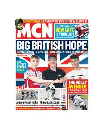 MCN Digital Issue 22/09/2021