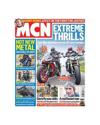 MCN Digital Issue 29/09/2021