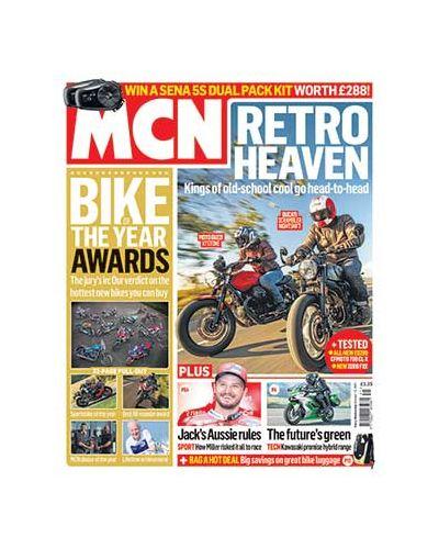 MCN Digital Issue 13/10/2021