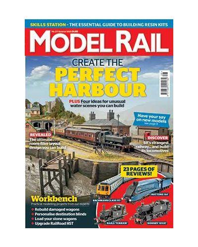 Model Rail Summer 2020