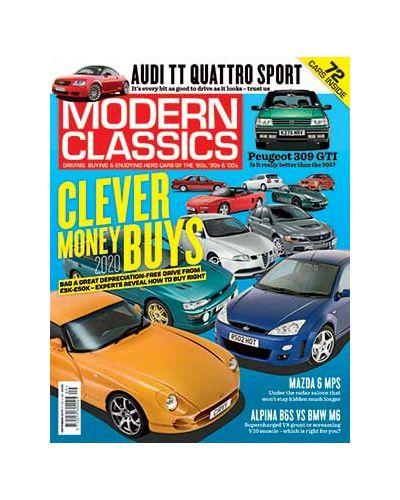 Modern Classics September 2019