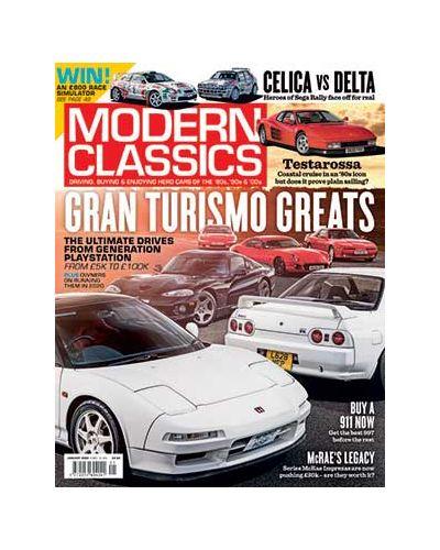 Modern Classics January 2020