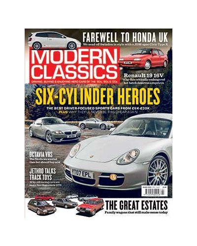 Modern Classics March 2020