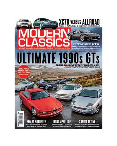Modern Classics May 2020