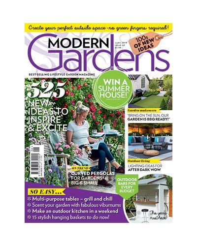 Modern Gardens June 2019