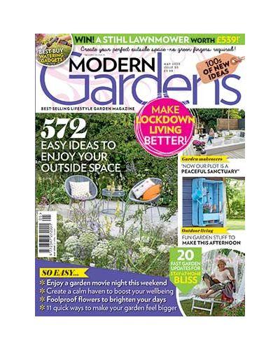 Modern Gardens May 2020