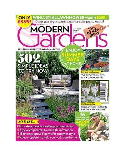 Modern Gardens June 2020