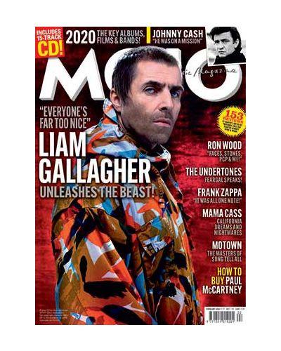 Mojo Digital issue February 2020