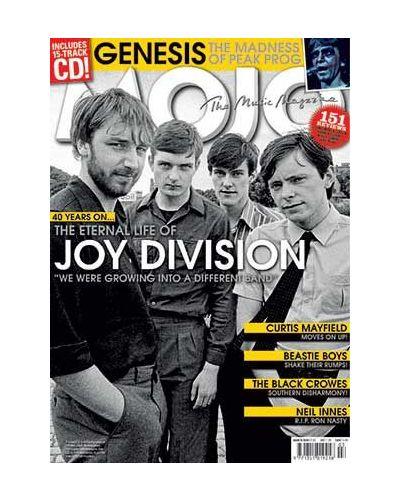 MOJO 316 – March 2020: Joy Division