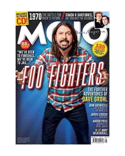 Mojo 318 May 2020